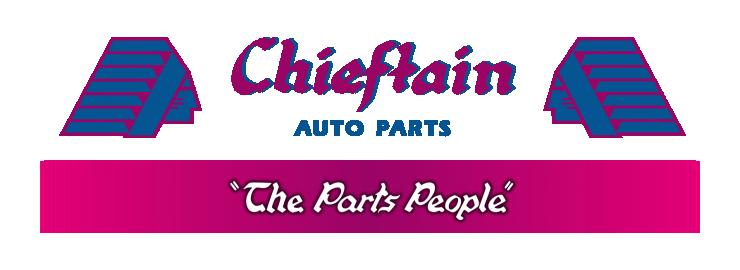 Chieftain Auto Parts